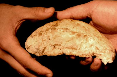 World Refugee Week event - 'Sharing Stories – Breaking Bread' - Saturday 23 June, from 5-8 at Firstsite